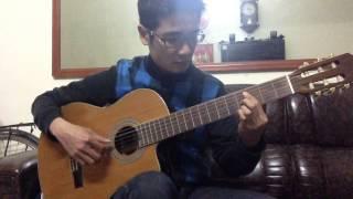 Một Cõi Đi Về  Guitar Solo