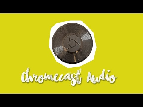 Chromecast Audio Review - Not great for Spotify Streaming