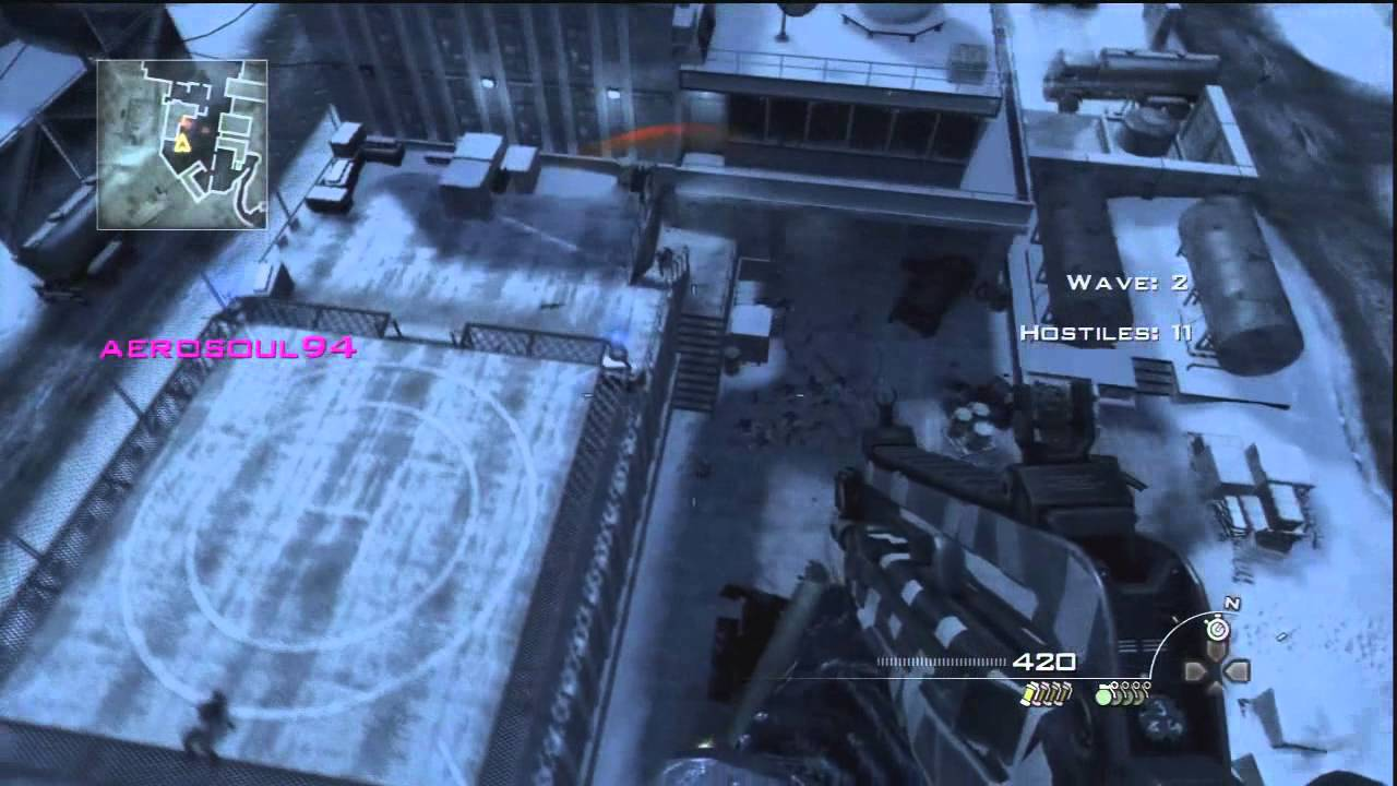 Cod mw2 single player download