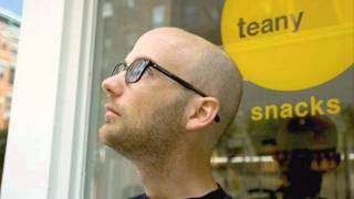 Moby - Bring back my happiness