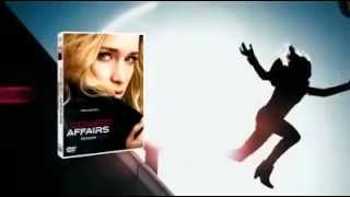 Covert Affairs 3ª Temporada - Trailer