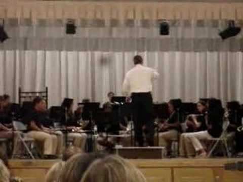 hillview middle school spring concert 2008 -nightsong
