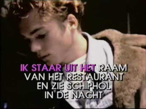 Peter Koelewijn  - Als ik god was ( KARAOKE ) Lyrics