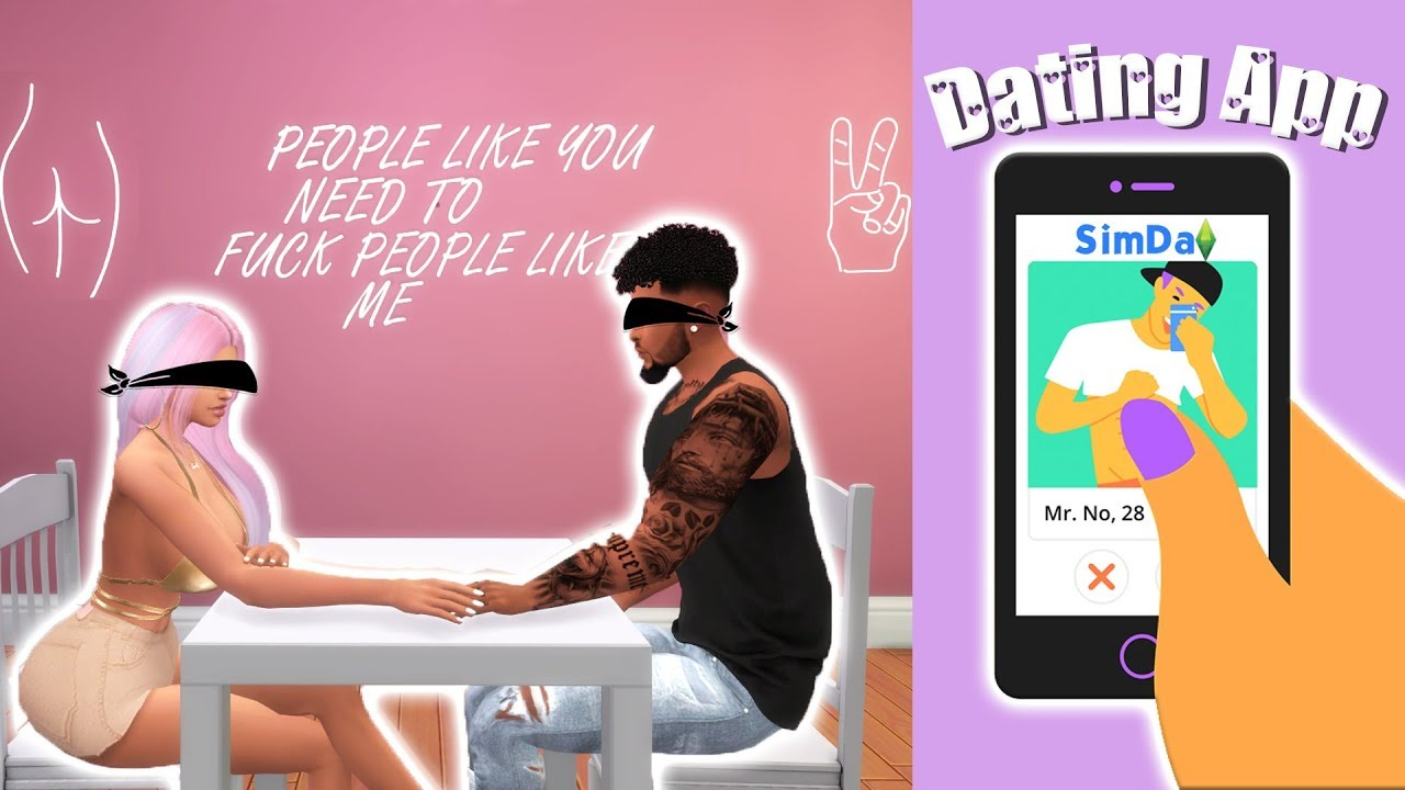 Blind Dates  Hook Up Calls   Dating App Mod Review -1618