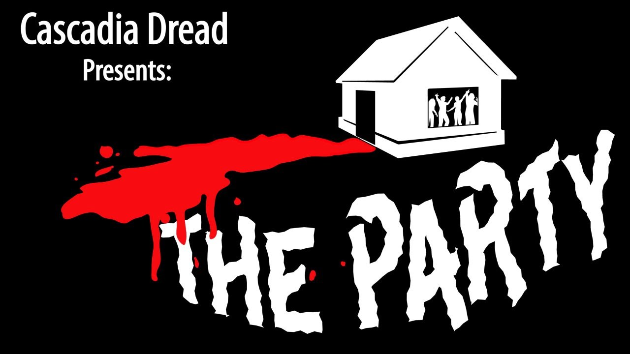 The Party - Short Horror Film