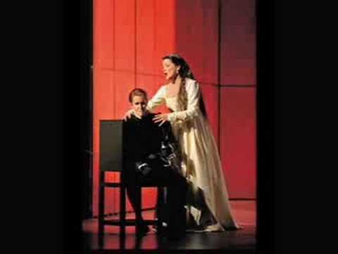 Anna Netrebko, Joyce DiDonato  I Capuleti  Duet