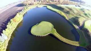 Eagle Eye Golf Club - Hole #17