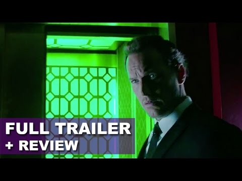 Download Stretch 2014 Official Trailer + Trailer Review : Beyond The Trailer