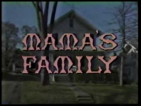 NBC-WICD-TV Aircheck 1984 Bosom Buddies/Mama's Family