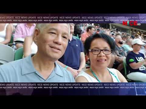 NICE NEWS UPDATE @ 05:00 PM | 2077.01.14 | NICE TV HD