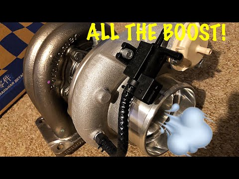 [TURBO PROBLEMS] THIS IS WHY YOU CANT HOLD BOOST! Vauxhall Astra mk4/5 Vxr K04 Z20let Opc Gsi