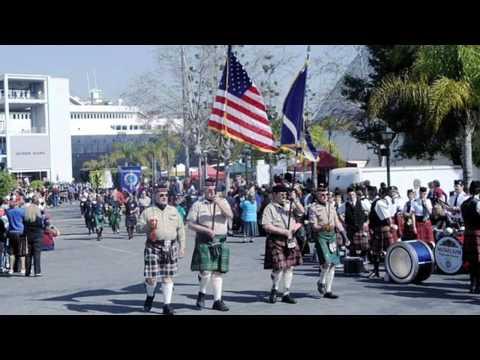 Scottish-American Military Society (SAMS)