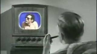 The Sisters of Mercy - Doctor Jeep (Music Video)