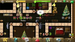 Diggy Revolution Christmas 2021 Five Star Hotel 2 Christmas 2015 Diggy S Adventure Youtube