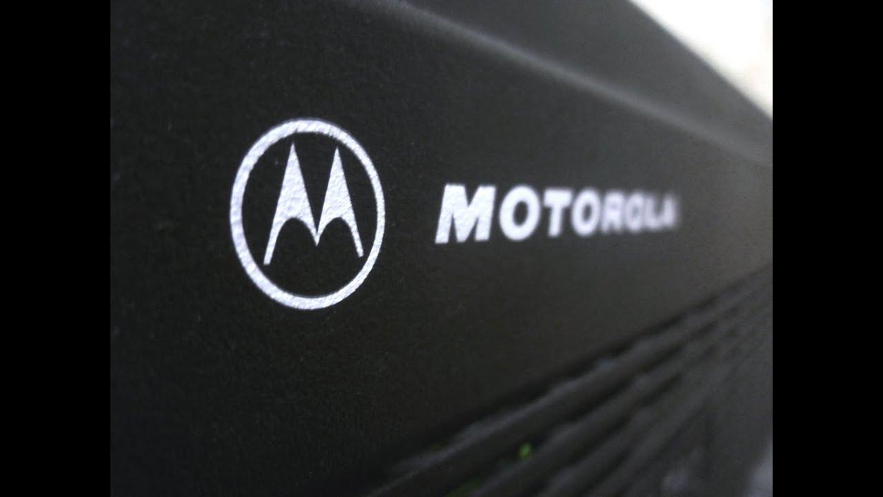 how to program motorola mtr2000 tutorial  [ 1280 x 720 Pixel ]