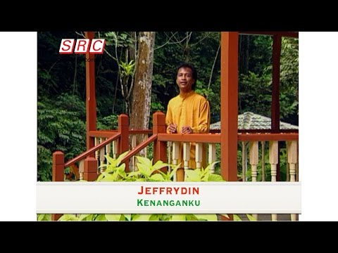 Jeffrydin - Kenangan Ku (Official Video - HD)