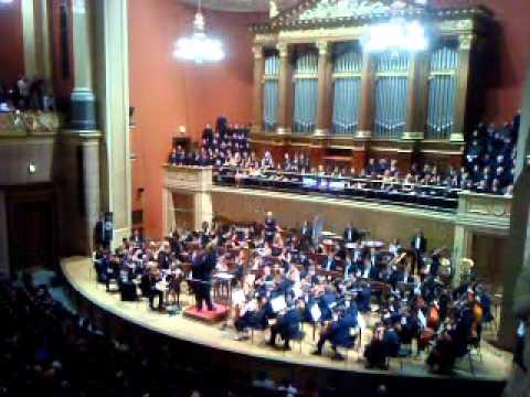 Prague Film Orchestra Star Wars Throne Room Amp End