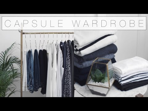My Spring Capsule Wardrobe | The Anna Edit