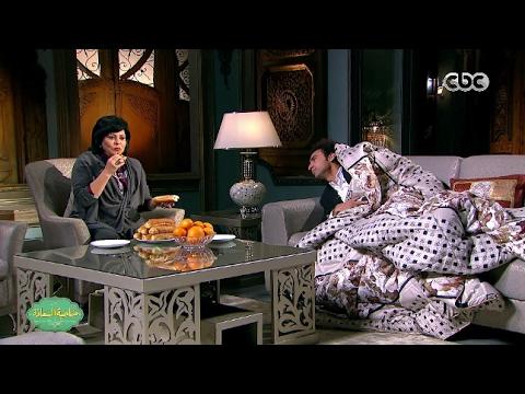 صاحبة السعادة |  ' الدنيا برد ' لقاء مع علي ربيع واصحاب اشهر مطاعم الوجبات الشتوي | الحلقة الكاملة