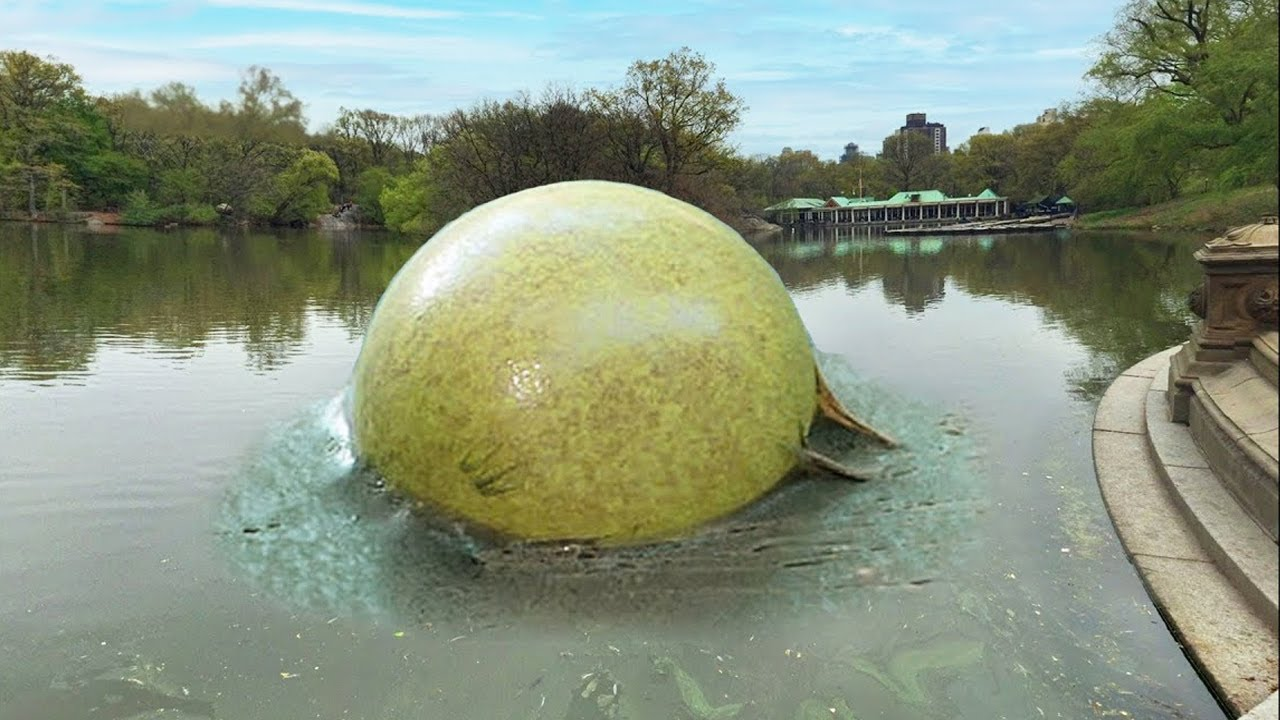 Download mysterious slime bubble pops..