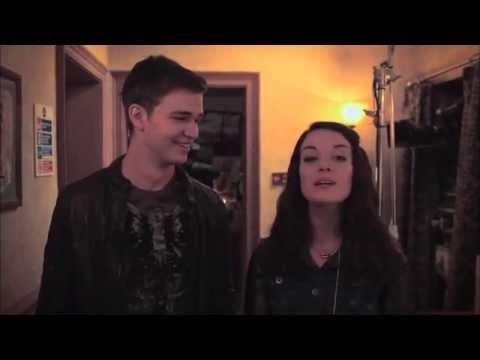 Jade Ramsey- Anubis Unlocked (Season 3)