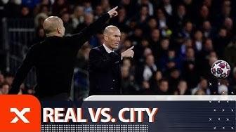 Bankdrücker Kroos: Zidane verteidigt Aufstellung | Reaktionen | Real Madrid - Manchester City | SPOX