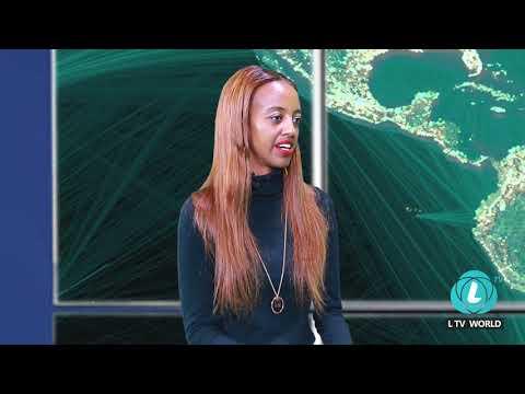 LTV WORLD: LTV SHOW : ምንም የጋራ ነገር የለንም - ክፍል 2