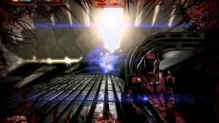 """Mass Effect 2"", HD walkthrough on Insanity, Part 22 - Lair of the Shadow Broker (DLC), 2/4"