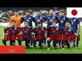 [ロシアワールドカップ]日本対ベルギー応援配信 生配信 生放送Russia World Cup Japan versus Belgium Live Fifa18