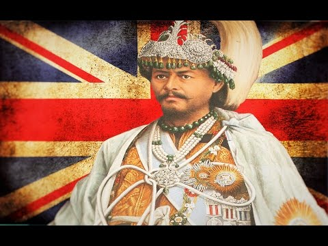5 Facts About Jung Bahadur Rana That You Might Not Know!!!
