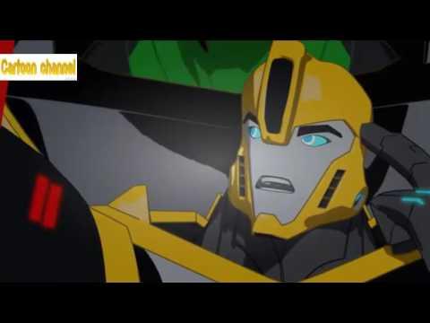 Transformers 2 – Siêu người máy biến hình phần 2- tập 13.1