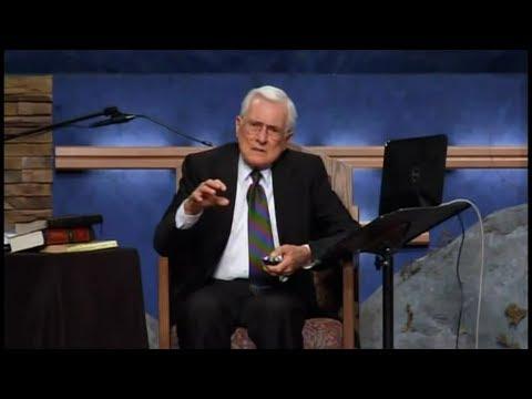 Pastor Herbert Douglass - Preguntas sobre Doctrina - Doblado ESPAÑOL