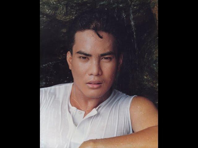 Ikaw Lamang (Lyric Video) Singer John Melo