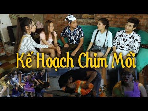 Phim Hài 2018 | Học Đường Nỗi Loạn Phần 6 - Thanh Tân, Hứa Minh Đạt, Lily Luta - Hài Việt Hay Nhất