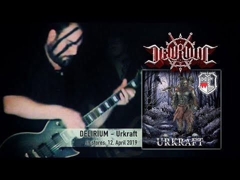DELIRIUM - Urkraft (official video)