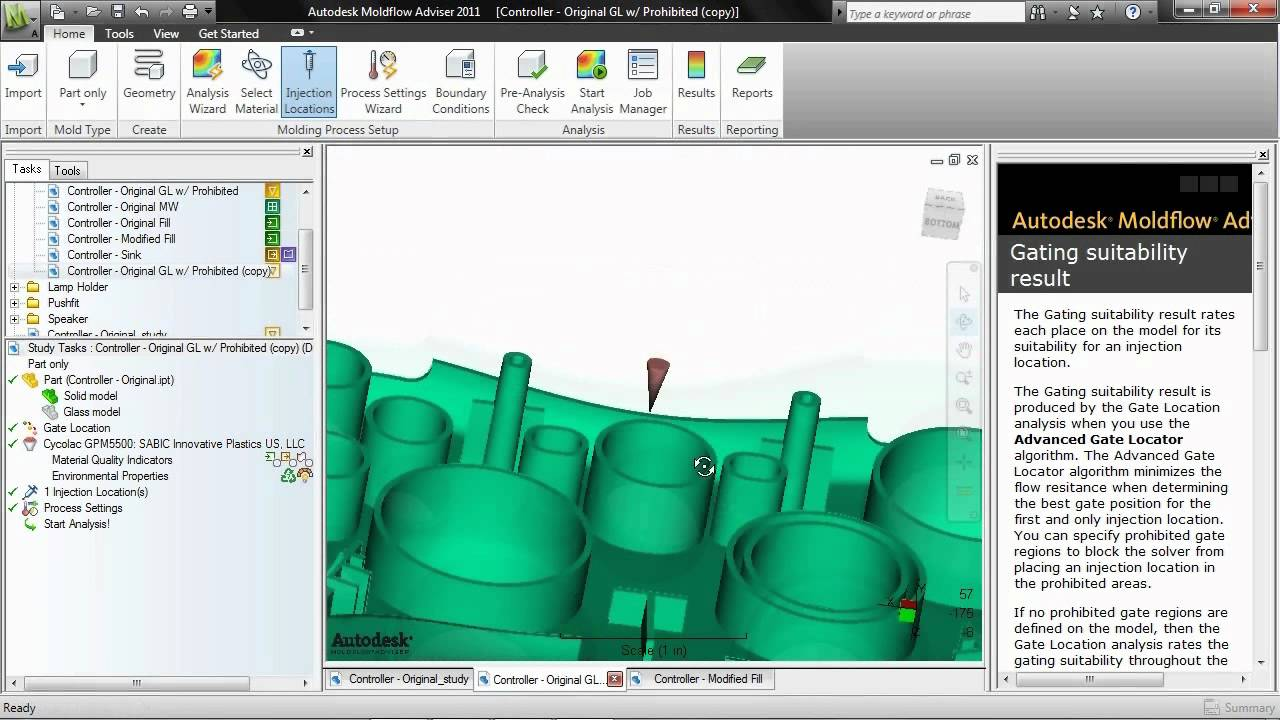 autodesk moldflow insight 2018 free download