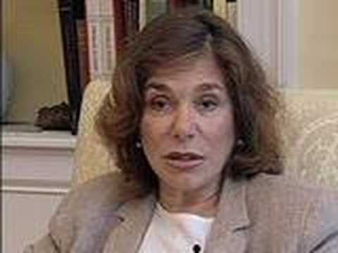 Mothers Day Message from Teresa Heinz 2008 - YouTube