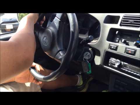 2002 Toyota RAV4 EV Электрический автомобиль