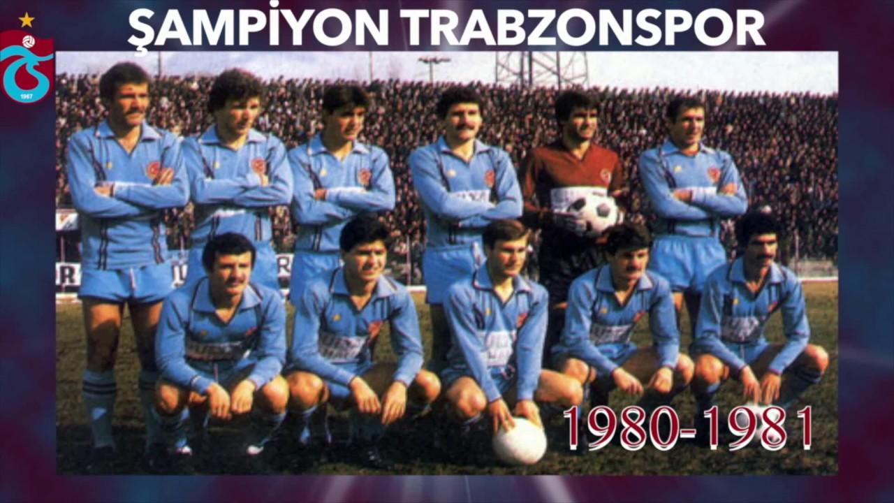 Sinan Yılmaz'dan Trabzonspor 50. Yıl Marşı