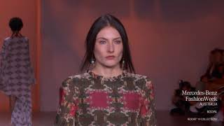 ROOPA MERCEDES-BENZ FASHION WEEK AUSTRALIA RESORT 19 COLLECTIONS