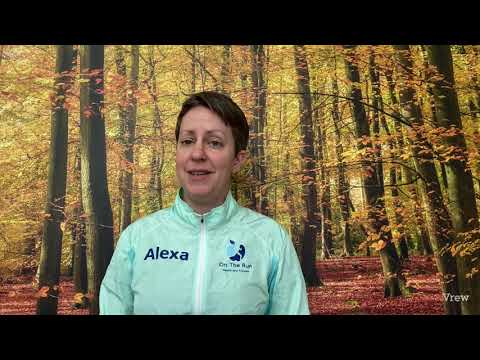 All about running cadence - YouTube
