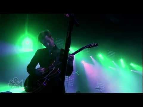 Interpol - Rest My Chemistry  (Live in Sydney) | Moshcam