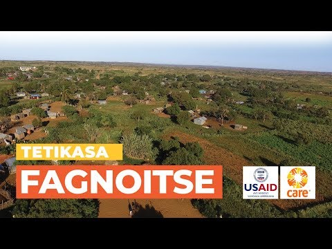 Projet FAGNOITSE (Film de Capitalisation - CARE International & Be Mozik! - 2019)