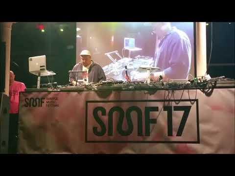 DJ Excess live @ Sample Music Festival