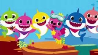 #BabyShark #Puzzle For #babies #toddlers #kids