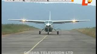 Flight service to Rourkela by October