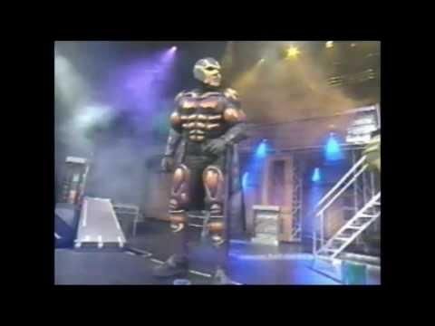 Bibleman: Live 2000