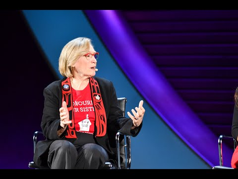 Hon. Carolyn Bennett on the missing indigenous women in Canada