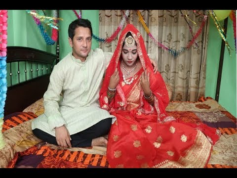 প্রবাসীর বউ Episode 6!ধারাবাহিক নাটক !Expatriate wife!Masti TV