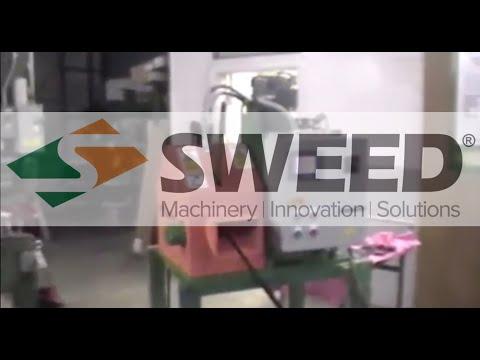 Sweed Scrap Chopper : CA2000 Smart Shear